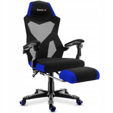Huzaro Combat 3.0 BLUE GAMER fotel
