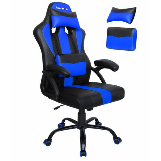 Huzaro Force 3.0 BLUE GAMER szék