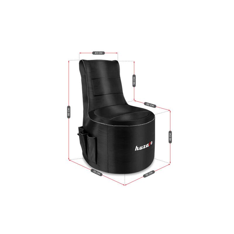 HUZARO Winner 3.0 - Fotel