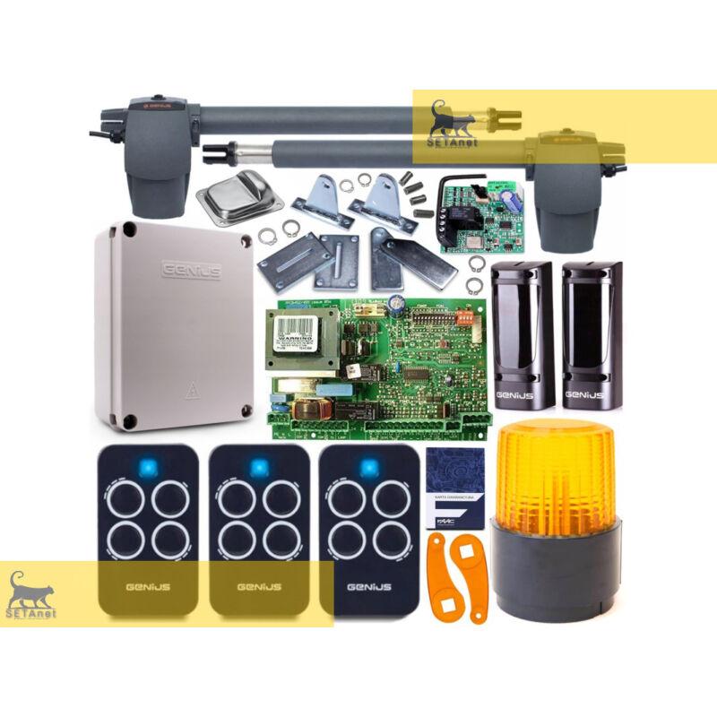 SETA FAAC GENIUS 300 kapunyitó + GSM MODUL
