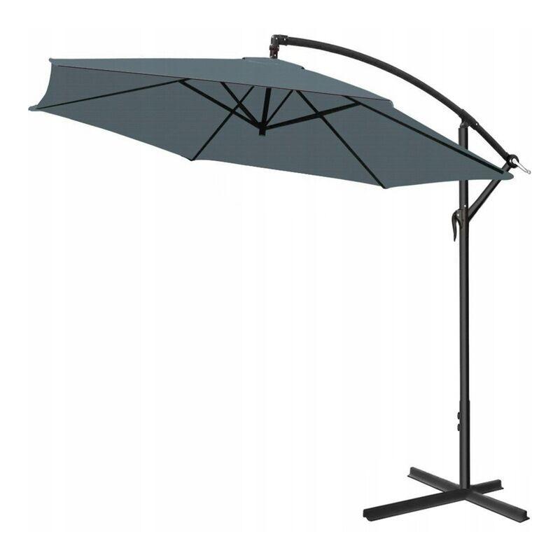 BANANA Függő napernyő - Több szinben - ø 300 cm